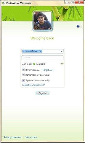 Windows Live Messenger (2)
