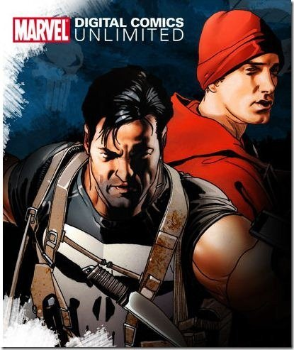 Eminem Punisher Marvel Comics Free Digicomic