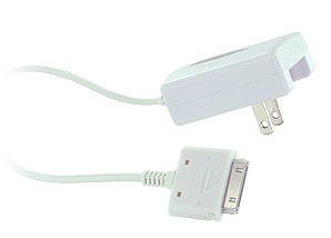 Smartphone Experts Wall Charger for iPod Touch