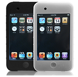 Sports Grip for iPod Touch