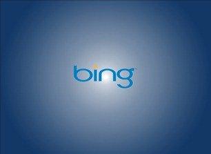 Bing Standard wallpaper