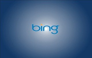 Bing Widescreen wallpaper