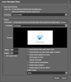 Expression Web 3 Insert SilverLight Video Small