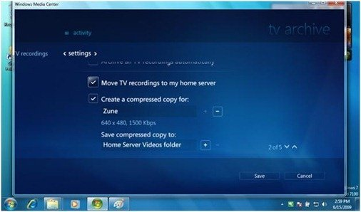 Windows Home Server Power Pack 3 Beta announced – focus on Windows 7 computers