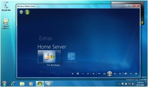Windows Media Center_2