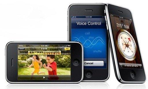 iPhone 3G S jailbreak