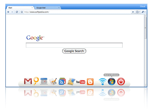 Google announces the Google Chrome Operating System