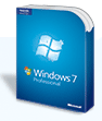 Windows 7 Professional E