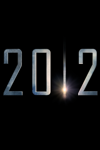 2012 Movie iPhone App
