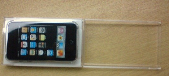 iPod Touch (5)