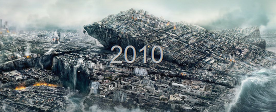 2012 the movie iPhone Apps