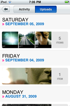 Flickr launches an official app for iPhone and it's awesome