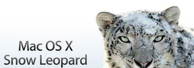 MacOSXSnowLeopard10.6.1