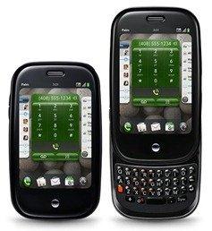Palm Pre WebOS 1.2