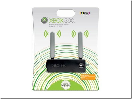 Xbox360WirelessAdapter