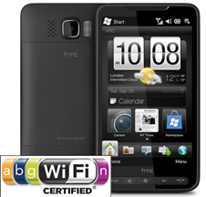 Enable WiFi 11n in HTC HD2 in exchange for battery life
