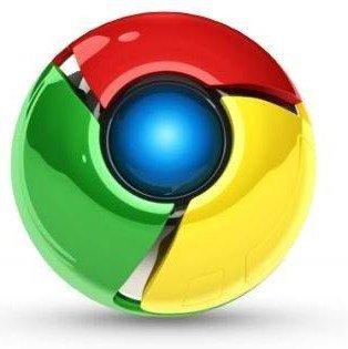 Give Chrome