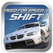 Need for Speed Shift released for the iPhone and iPod Touch