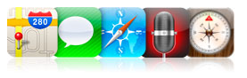 iPhone/iPod Touch Apps