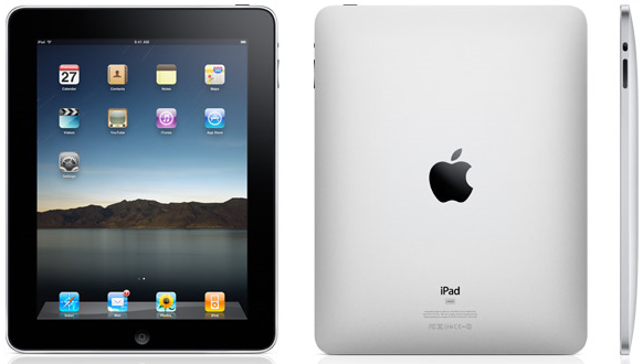 All you need to know about Apple's iPad specifications