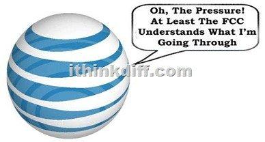 AT&T comic