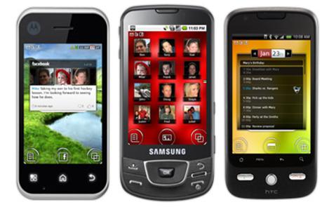 HipLogic on Android Phones