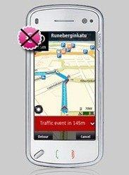 Free Ovi Maps Ad