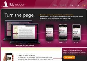 ibis reader 1