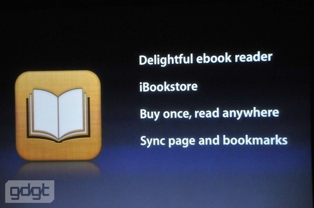 IBook in os4.0