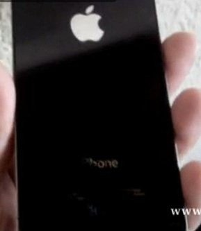 New leaked videos of iPhone 4G/HD from Vietnam
