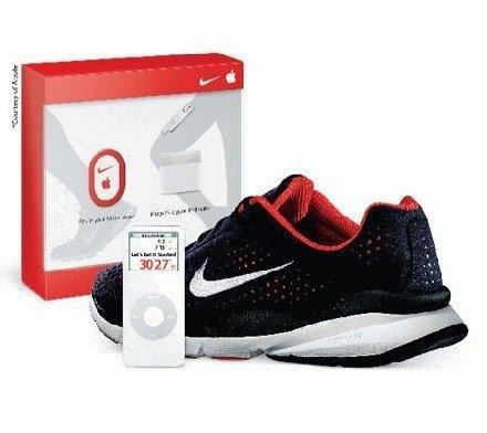 iPod Nike