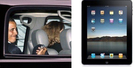 Obama Calls iPad a Distraction and Diversion