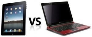 Guide: iPad vs Netbooks. What to buy?