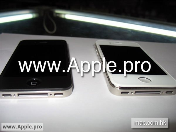 white iPhone 4g_2