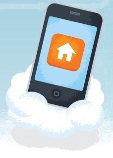 Firefox Home 2