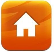 Firefox Home Logo