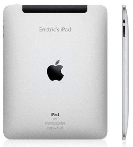 erictrics-ipad-engraving