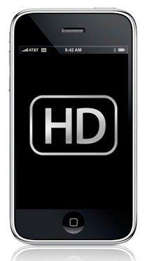 iPhone-HD