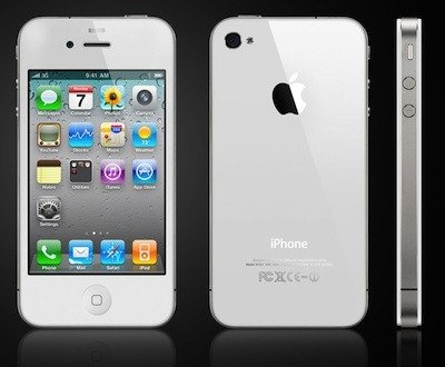 white iPhone 4 furthur delayed