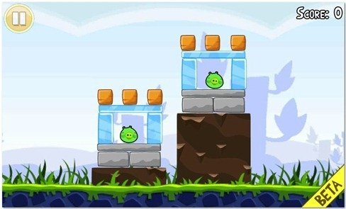 Angry Birds Lite Beta Now Available for Android Phones! [Free Download]