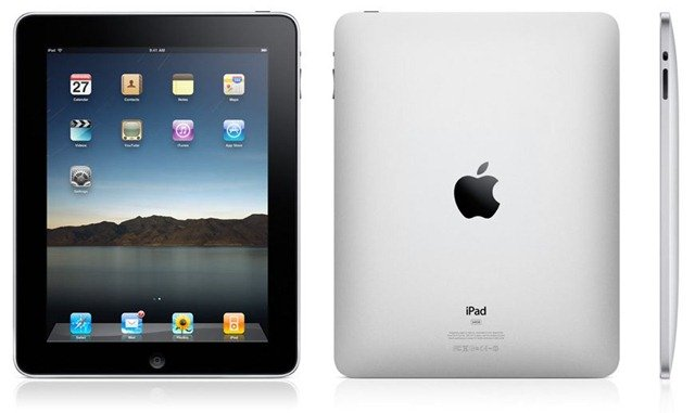 Apple iPad WiFi coming to China
