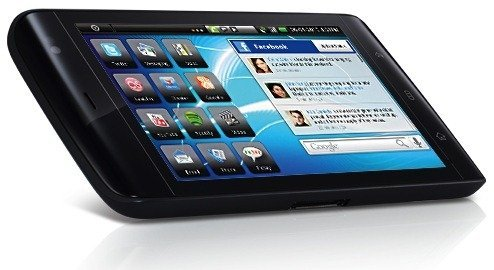 Dell 7inch tablet