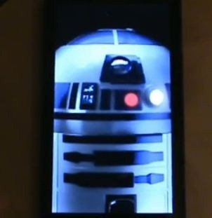 Droid 2