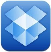 Dropbox App 1.3 for iPhone iPad and iPod Touch