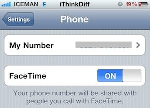 Troubleshoot FaceTime Issues On iPhone, iPad & iPod Touch