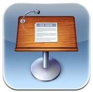 iWork for iPad