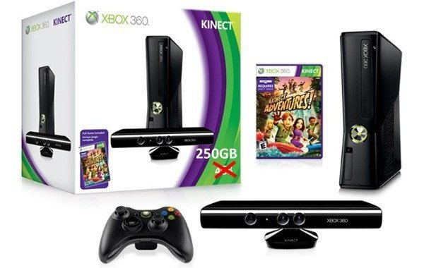 xbox 360 bundled price
