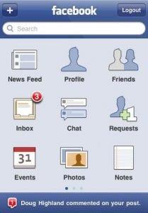 1 facebook 1 300 100
