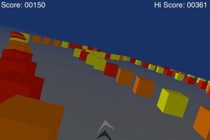 5 cube runner 420 90