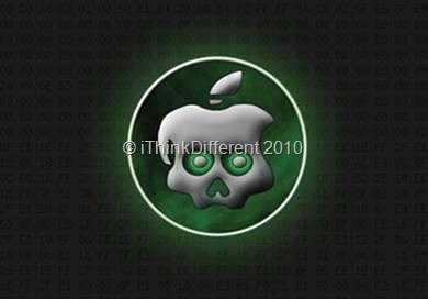 Jailbreak iOS 4.1 on iPod Touch 4G and iPod Touch 3G with greenpois0n [guide]
